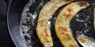 Banana Abafada