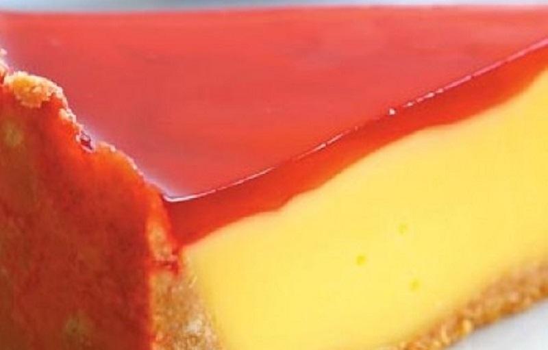 torta-de-pudim-e-gelatina